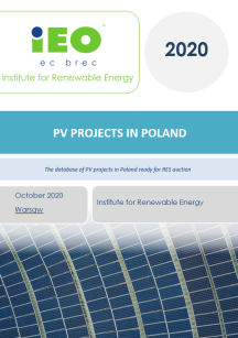 PV projects in Poland – October 2020